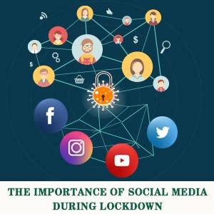 important of social Media